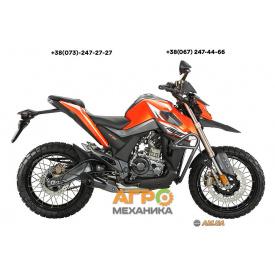 Мотоцикл ZONTES G155 U1
