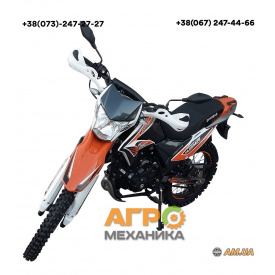 Мотоцикл MotoLeader ML250 CRF