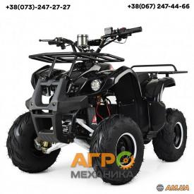 Электроквадроцикл Profi HB-EATV 1000D-2 (MP3) 1000W/48V