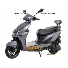 Электрический скутер Yadea S-EAGLE (серый)
