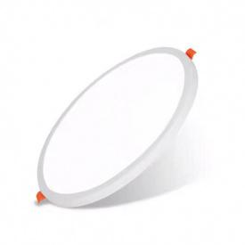 Світильник світлодіодний Biom 9Вт круглий 5000К (СL-R9-5)