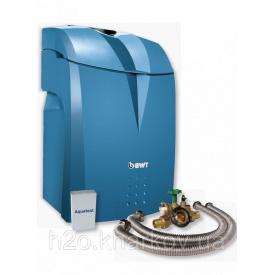 Пом'якшувач води безперервної дії BWT AQA perla 2.2