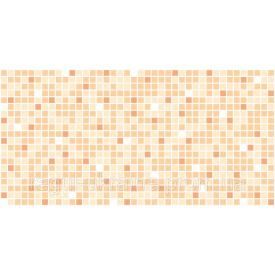 Панель ПВХ Регул Микс оранжевый 0,3х480х957 мм