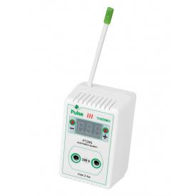 Терморегулятор розетковий PULSE PT20-N1