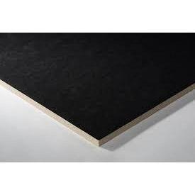Плита AMF Thermatex Alpha Black 600x600x19 для модульного подвесного потолка