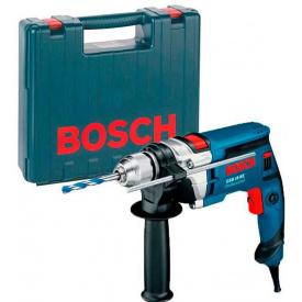 Дрель ударная Bosch Professional GSB 16 RE в чемодане с ШЗП