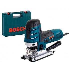 Лобзик Bosch Professional GST 150 CE в чемодане