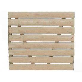 Настил деревянный для рамных лесов VIRASTAR 1,0х1,0 м