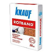 Штукатурка гіпсова Кнауф Ротбанд 30 кг