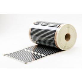 Инфракрасная плёнка, Электрический теплый пол Enerpia EP-305 (ширина 50 см)
