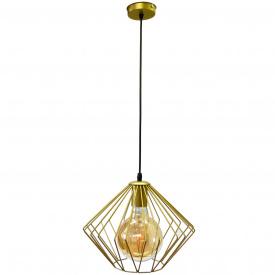 Светильник подвесной в стиле лофт NL 3023 G MSK Electric