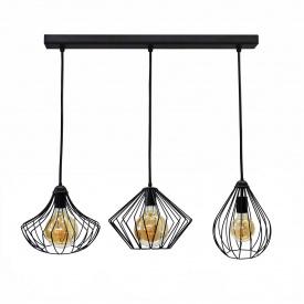 Светильник подвесной на три лампы NL 283022 MSK Electric