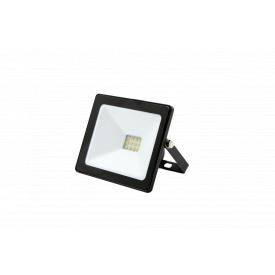 LED прожектор Z-Light 10W 6500K 220V Белый (ZL 4101 BK)
