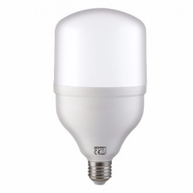 "Лампа Светодиодная ""TORCH-30"" 30W 4200K E27"