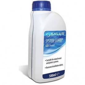 LX3 Очищающая жидкость