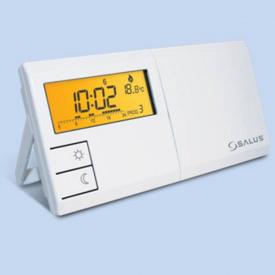 091FL Программируемый терморегулятор недельный