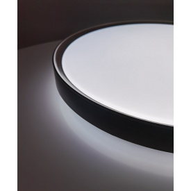 Светодиодная люстра Bronze 90 W 495*80мм 3000-6000К пульт д/у 20-30кв/м