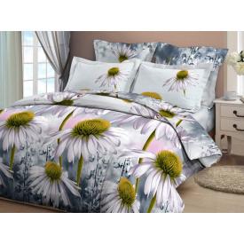 Комплект постельного белья Руно бязь 3Д 4122 семейный