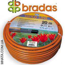 Шланг для полива BRADAS Gold Line 1/2 20 м