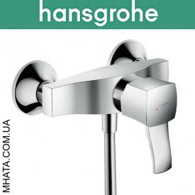 Смеситель Hansgrohe ( 31360000) душкабина Metropol