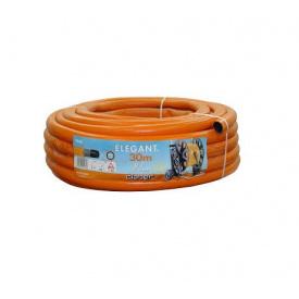 Шланг поливальний Claber 1/230м Elegant помаранчевий (90760000)