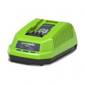 Універсальний зарядний пристрій Greenworks G40C / G40UC (2910907)