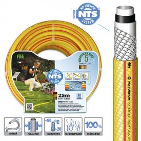 """Шланг для полива Fitt NTS WINTECH 1/2"""" 25м (8011963746401)"""