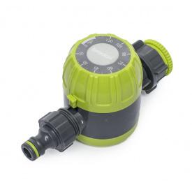 Таймер для воды Bradas LIME EDITION до 120 мин (LE-8001)