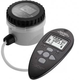 Таймер подачи воды Claber AQUA Radio радиоуправляемый 4-х канальный Rf (908360000)