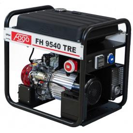 Генератор бензиновый FOGO FH9540TRE