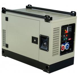 Генератор бензиновый FOGO FV15000CRA