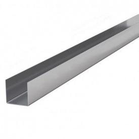 Профиль Knauf UD 0,6мм 4м