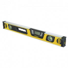 Уровень цифровой STANLEY FatMax с ЖК-дисплеем 1200 мм (0-42-086)