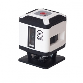 Уровень лазерный MyTools DEEP-MARK 1V / 1H-360-20 (143-2R-360)