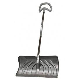 """Лопата для снега TRUPER 24"""" (PPY-24WS-EG)"""