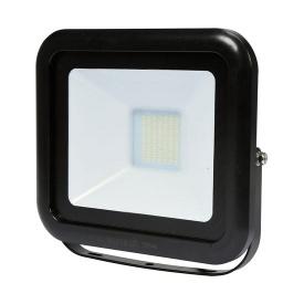 Прожектор SMD LED диодный сетевой VOREL 230В 50 Вт 4000 lm 6000К (82844)