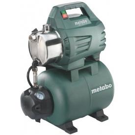 Насосная станция Metabo 900Вт HWW 3500/25 Inox (600969000)