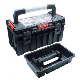 Ящик для инструментов HAISSER SYSTEM PRO 600 545x270x246мм (90832)