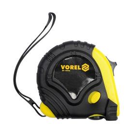 Рулетка VOREL 5м (10125)
