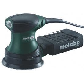 Шлифмашина эксцентриковая Metabo 240Вт FSX 200 Intec (609225500)