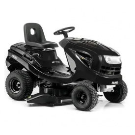 Трактор-газонокосилка AL-KO T 18-111.9 HDS Black Edition (119927)