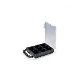 Органайзер пластиковый FORTE OR 08 POLY 3/8 303x180x50мм (85107)