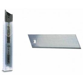 Лезвия запасные STANLEY 18 мм, 50 шт (3-11-301)