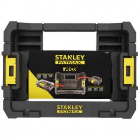 Ящик STANLEY FatMax для хранения наборов в кейсах TOUGH CASE (STA88580)