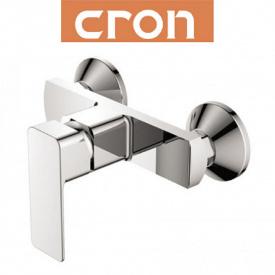 Смеситель для душа Cron Kubus (Chr-003)