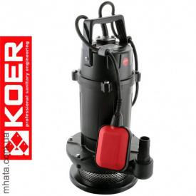Cкважинный вихревой насос KOER 4 SKm 150