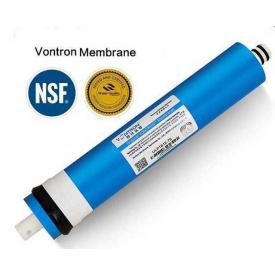 Мембрана для систем обратного осмоса Vontron 50G, ULP1812-50