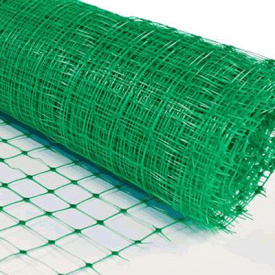 Сетка шпалерная Agreen 1,7x100 м (15x15 см)