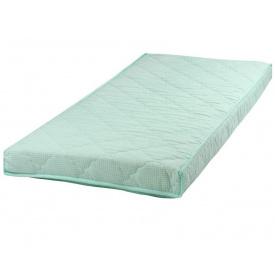 Матрас детский Руно для кроватки Зима-Лето голубой 60x120 см