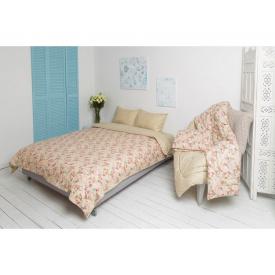 Комплект постельного белья Руно поплин English style двуспальный